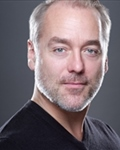 Photo of Danny Wiseman