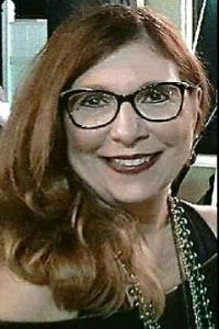 Photo of Sarah B. Stroud