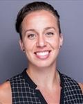 Photo of Megan Snook