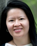 Photo of Michelle Fang