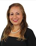 Photo of Isabel Aristizabal