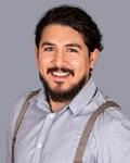 Photo of Alejandro Hernandez