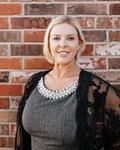 Photo of Jennifer Hubbard