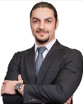 Photo of George Khoury Broker