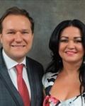 Photo of Patrick & Marzena Baron