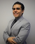 Photo of Michael Moreno