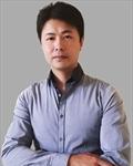 Photo of Byron Zheng