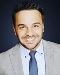 Photo of Henry Saadi