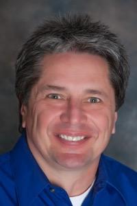 Photo of Michael Castleman