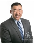 Photo of Jeffrey Chiang