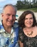 Photo of John & Liz Gray