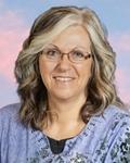 Photo of Sue Poulakos