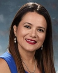 Photo of Claudia Gonzalez