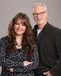 Photo of Mark Norgaard & Traci Dixon