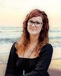 Photo of Sarah Martin