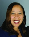 Photo of Celestine Reid