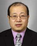 Photo of Eddie Chen