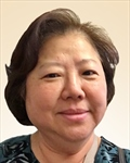 Photo of Lucy Lin