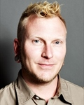 Photo of Lars Johansson