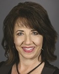 Photo of Rhonda Peck