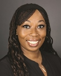 Photo of Montina Harris