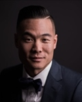 Photo of Felix Chan