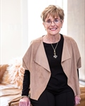 Photo of Patricia Heckman