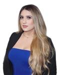 Photo of Angelica Sañudo