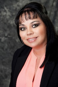 Photo of Brissy Williams