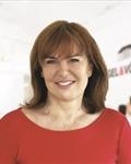 Photo of Bénédicte Mora