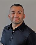 Photo of Eric Arredondo