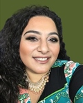 Photo of Eva Maaieh