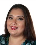 Photo of Priscilla Rojas