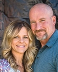 Photo of Tim & Mel Pethtel