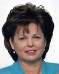 Photo of Shirley Pope