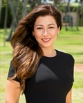 Photo of Jenny Kono