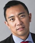 Photo of Charles Chariya