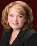 Photo of Jennifer Coughlin-Jones