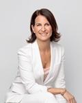 Photo of Yvonne Burnham