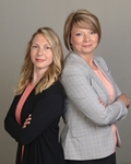 Photo of Team Sun Luxe | Shelley Aleksic & Whitney Aleksic
