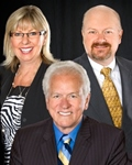 Photo of Dave, Maureen & JB (The TEAM at ColoradoHomeFinder)