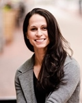 Photo of Amanda Gutmaker