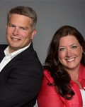Photo of Wendy & Brian Howard
