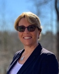Photo of Sue Brown