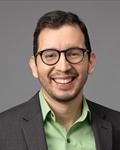 Photo of Daniel Regalado