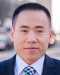 Photo of Albert Ngai