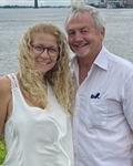Photo of Eric & Kathleen Favier