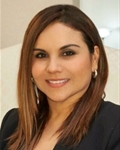 Photo of Fatima Luzuriaga