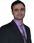 Photo of Devin Thakkar