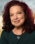Photo of Carolyn Mobley
